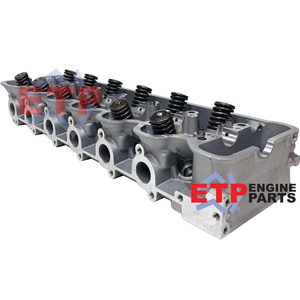 ETP's Assembled Cylinder Head for Ford Falcon EA to AU 4.0L Petrol 94DA