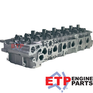 Cylinder Head (bare) for Toyota 1FZ-80