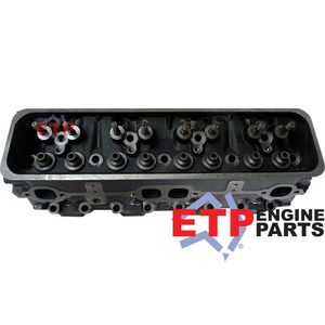 Cylinder Head (bare) for GM Chev 350 ci for Small Block