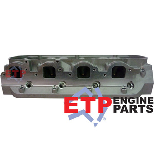 Cylinder Head (bare) for GM Big Block Chev - 454ci