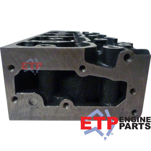 Cylinder Head for Holden 4JB1