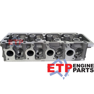 Cylinder Head (bare) for Holden C20NE