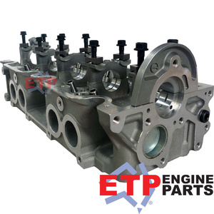 Cylinder Head (bare) for Mazda F2 12 Valve