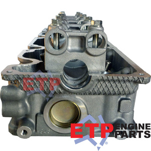 Cylinder Head (bare) for for Mazda 2.6L Petrol G6 Bravo and Ford Courier