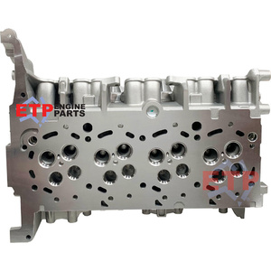 ETP's Bare Cylinder Head for 2.2L Diesel Mazda BT-50 and Ford Ranger P4-AT