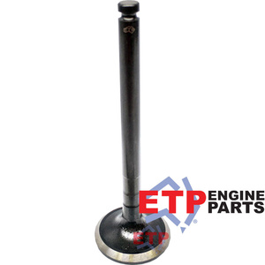 Exhaust Valve for Toyota 1FZ-100 and 1FZ-80