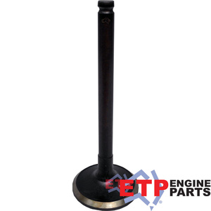 Exhaust Valve for Mitsubishi 4G64