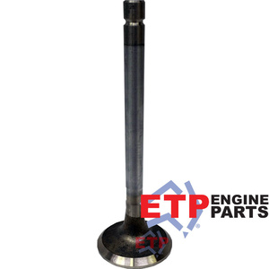 Exhaust Valve for Toyota 4Y