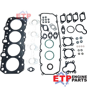 ETP Ultimate VRS Gasket Set for Toyota 1KZTE and 1KZT