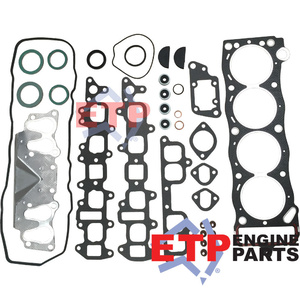 ETP Ultimate VRS Gasket Set for Toyota 22R